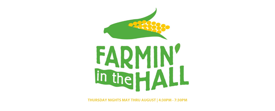 Farmin' in the Hall