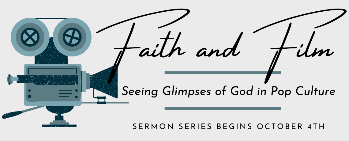 October Sermon Series